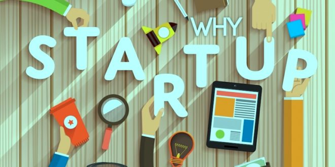 startupha