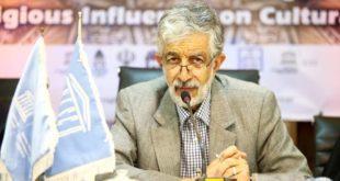 رئیس فرهنگستان زبان و ادب فارسی