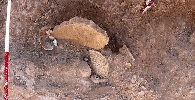 کشف عمارتی بزرگ از دوره سلجوقی و ایلخانی در ملارد