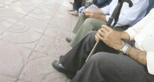 Post-retirement depression