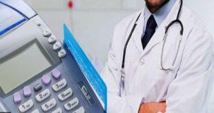 Doctors tax evasion