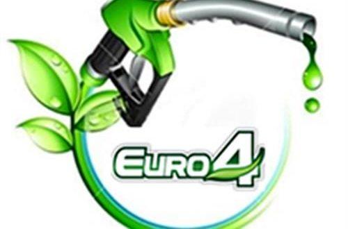نفتگاز یورو 4