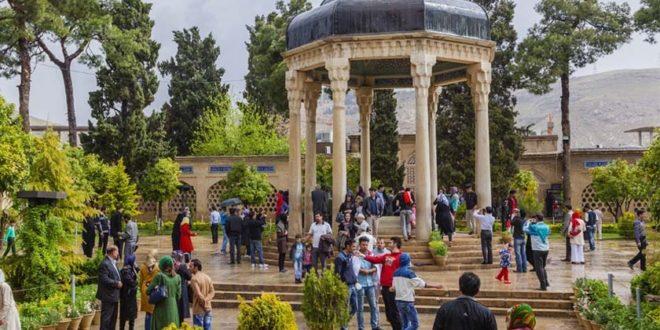 پروژه گردشگری استان فارس