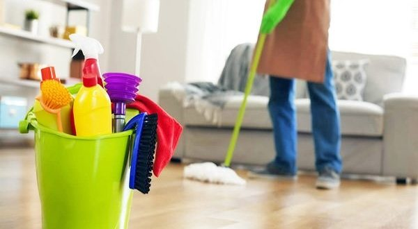 پکیج خدماتی نظافت