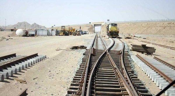 Chabahar-Zahedan Railway