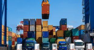 تجارت خارجی