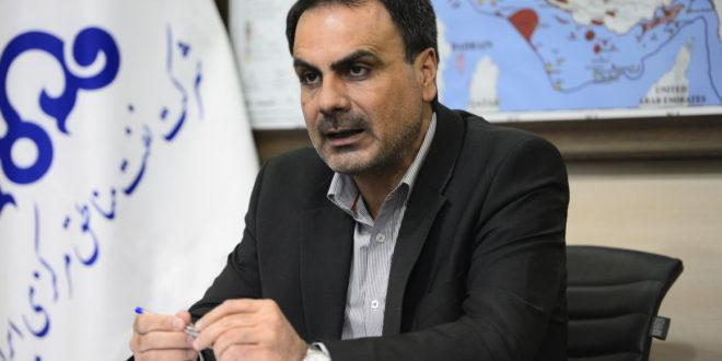 مدیرعامل شرکت نفت مناطق مرکزی ایران