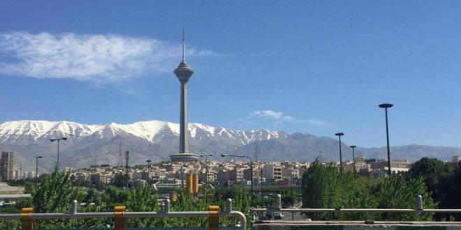 Tehran Weather