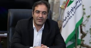 Shapour Mohammadi