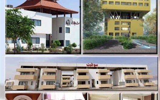 425 پروژه گردشگری در سمنان در حال اجرا است