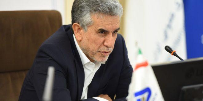 غلامرضا منوچهری، معاون سابق توسعه و مهندسی شرکت ملی نفت ایران و مدیرعامل اویک