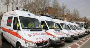 نیروی فوریتهای پزشکی