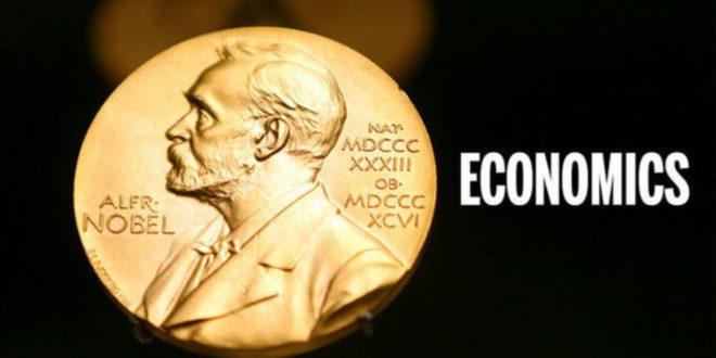 Economic Nobel