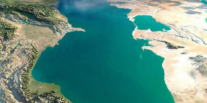 Caspian Sea Transmission