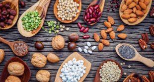 Vitamin B intake