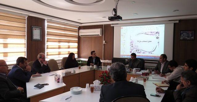 مدیرکل آموزش و پرورش استان مرکزی