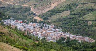 توسعه گردشگری در خلخال