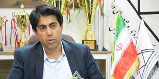 رئیس سازمان صنعت، معدن و تجارت استان فارس