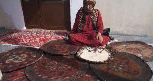 صنایعدستی خراسان شمالی