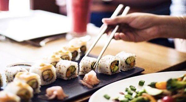 رستوران آسیایی واسابی