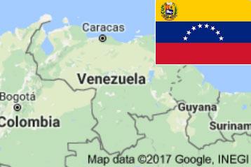 تمدید معافیت چند شرکت نفتی آمریکایی از تحریمها ضد ونزوئلا