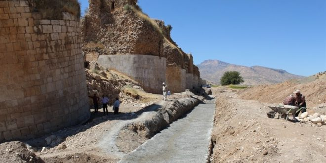 پل تاریخی کشکان لرستان