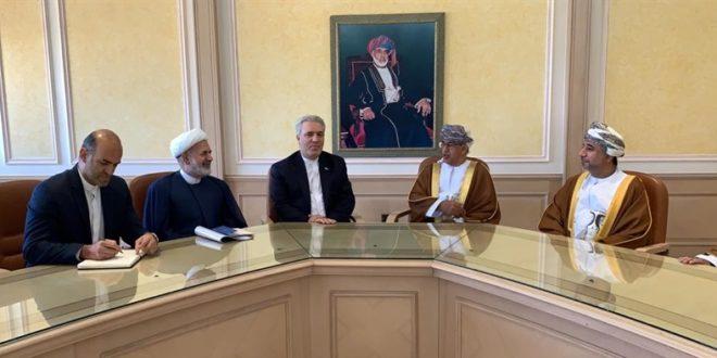 گردشگران سلامت عمانی در قالب تورهای رسمی به ایران سفر کنند