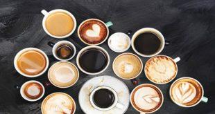 آموزش قهوه