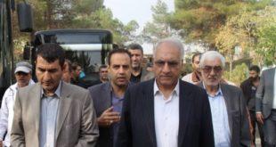 توافق شهرداری اصفهان با ایران خودرو