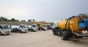 تجهیز آب و فاضلاب استان بوشهر به امکانات پدافند غیرعامل