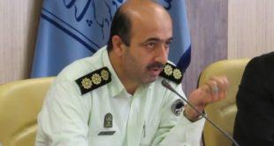 سرهنگ محمد رضا کردان