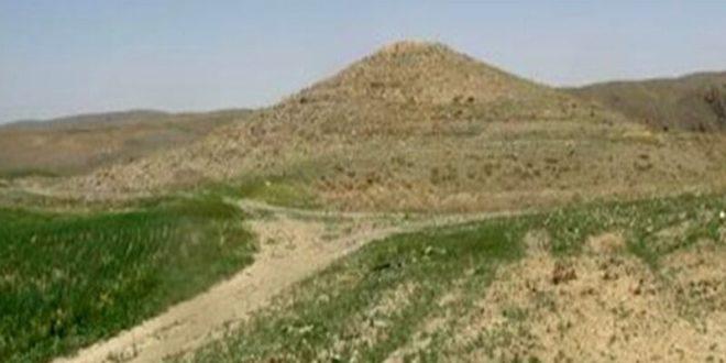 تپه تاریخی