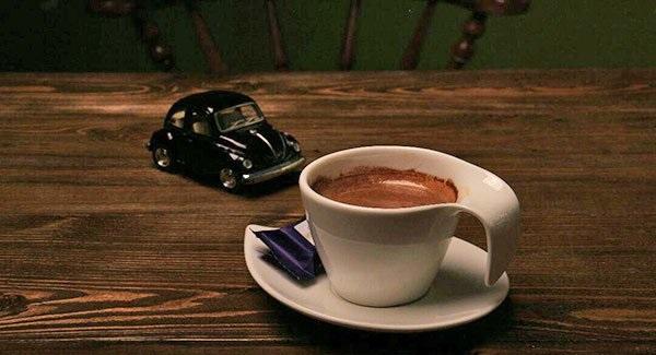 کافه پالت
