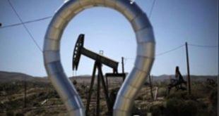 دکلهای حفاری نفت