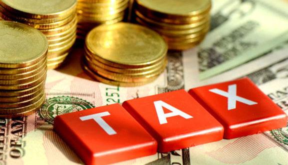US tax