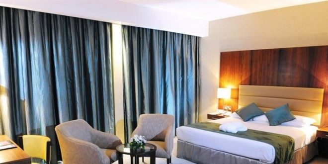 احداث ۱۱ هتل ۳ ستاره