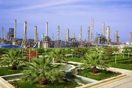 نفت و گاز کارون