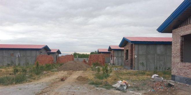 احداث مجتمع اقامتی در شهرستان نمین