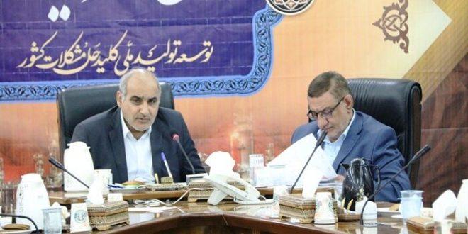 مدیرعامل سازمان منطقه ویژه پارس