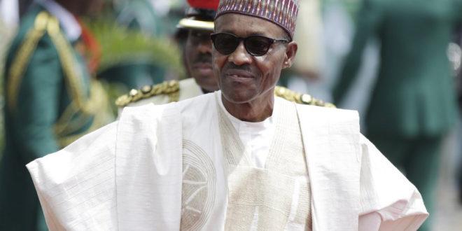 رئیسجمهوری نیجریه