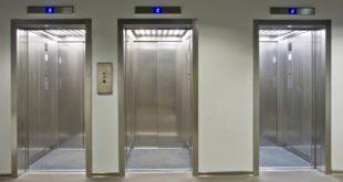 آسانسورهای بیمارستانی