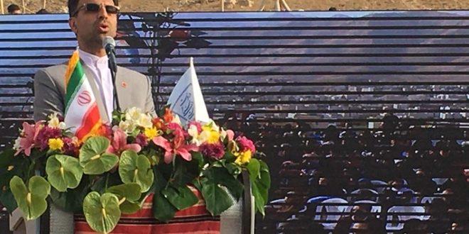 جشنواره ملی ایل سنگسری در مهدیشهر
