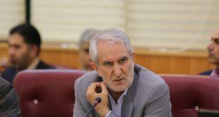 نایب رئیس کمیسیون انرژی مجلس شورای اسلامی