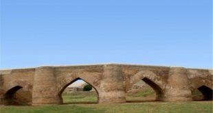 پل شکسته اسدآباد همدان
