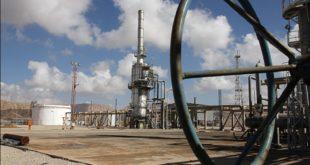 تولید پایدار گاز