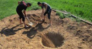 چاه غیرمجاز