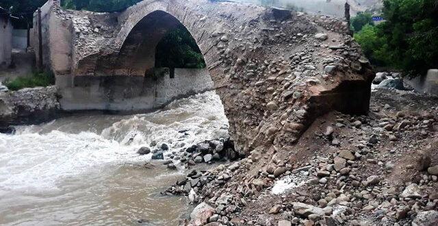 پل قاجاری