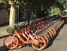رونمایی از دوچرخه های هوشمند نسل چهار