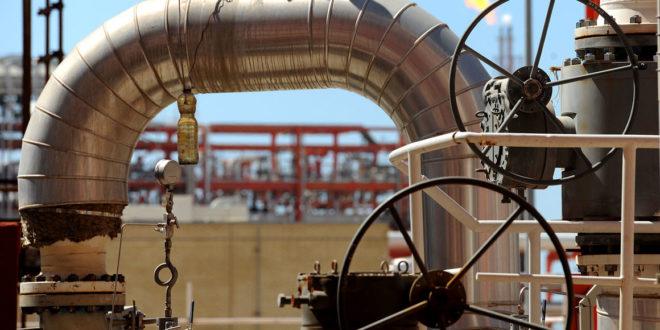 پالایش روزانه 900 میلیون مترمکعب گاز