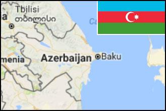 کاهش عرضه نفت جمهوری آذربایجان طبق توافق کاهش تولید اوپک و غیراوپک